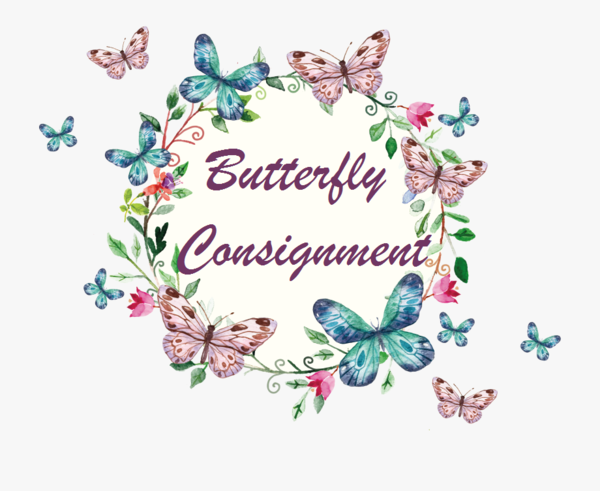 Butterfly Consignment Al