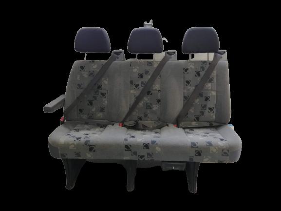 Sprinter Bench Seat