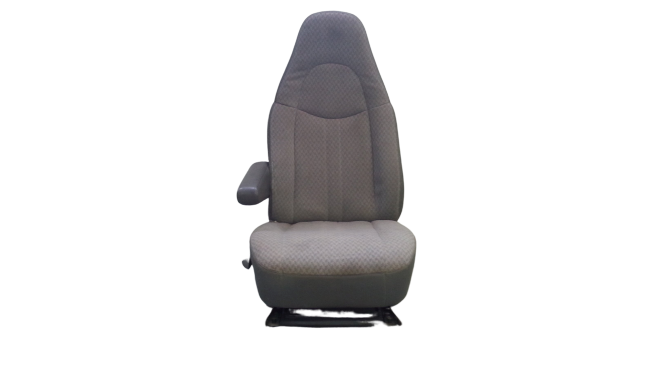 GMS Savana driver seat. Used.