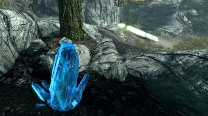 Elder Scrolls Online Skyshards
