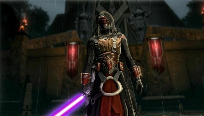 SWTOR Level to 60