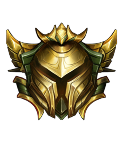 TFT to Gold II
