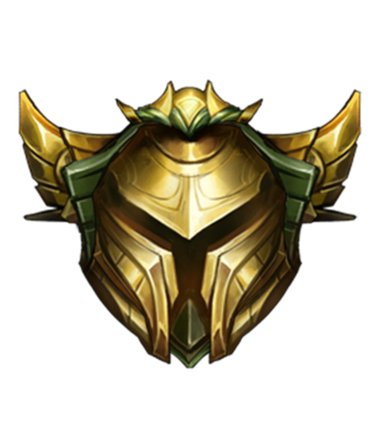 Duo to Gold III