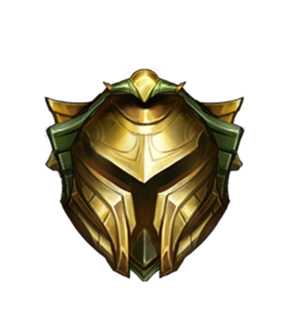 TFT to Gold IV