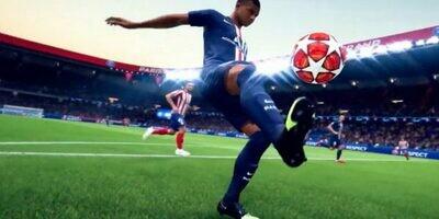 FIFA20 FUT Champions