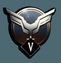 COD Mobile Boost to Veteran V