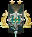 Archon II (2464)