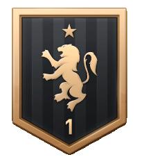 FIFA 20 FUT Champions - Bronze 1