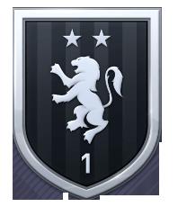 FIFA 20 FUT Champions - Silver 1