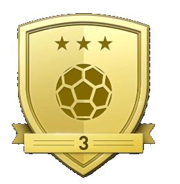 FIFA 20 FUT Champions - Gold 3