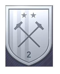 FIFA 20 FUT Champions - Silver 2