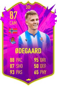 FIFA 20 Season Objective: Ødegaard