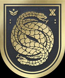 Dredgen Seal Triumphs