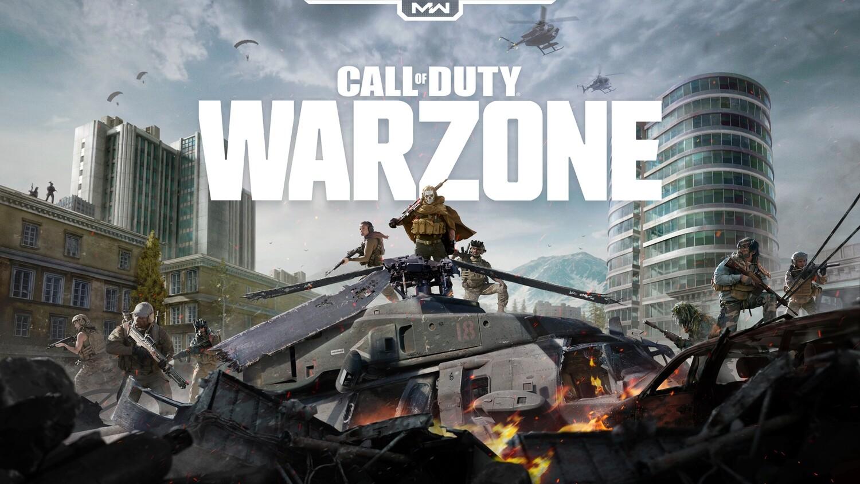 Warzone Battle Royale Wins