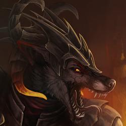 Elder Scrolls Online Vampire & Werewolf
