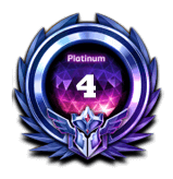 Boost to Platinum IV