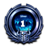 Boost to Silver I