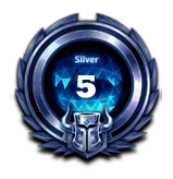 Boost to Silver V