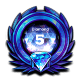 Boost to Diamond V