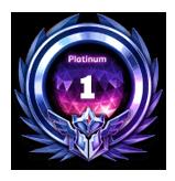 Boost to Platinum I
