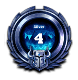 Boost to Silver IV