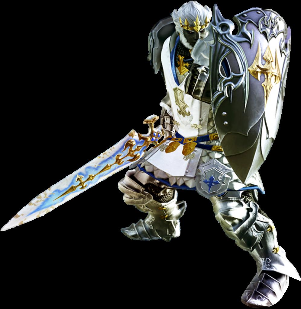 Anima Weapon (L60)