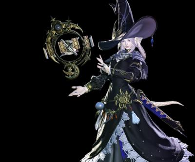Relic Armor (L70)