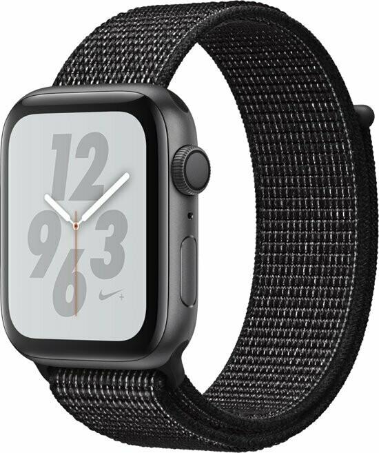 Apple watch Nike serie 4 en 44mm