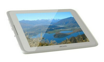 Tablette Archos 80 XENON wifi 3G 8' White
