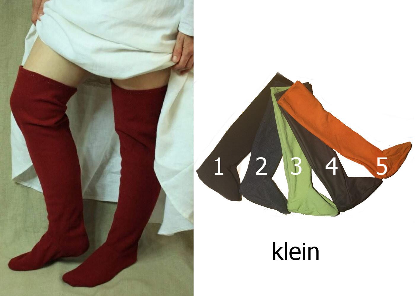 Socken Schuhgröße 35-38 (klein)