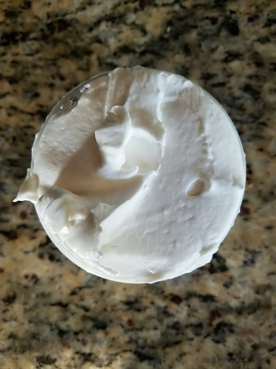 Whipped Body Butter (4 ounce)