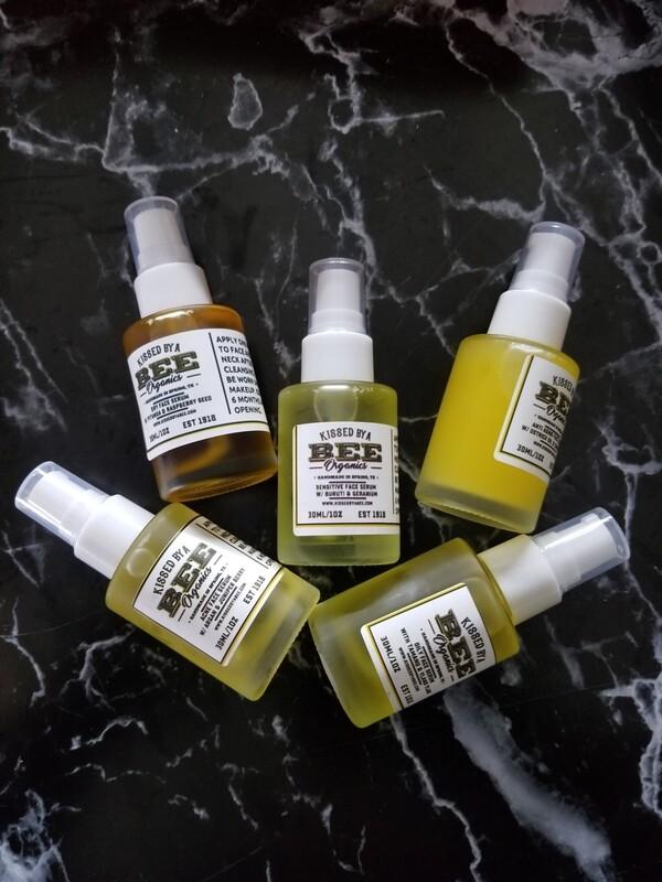 1 oz Nectar Face Serum