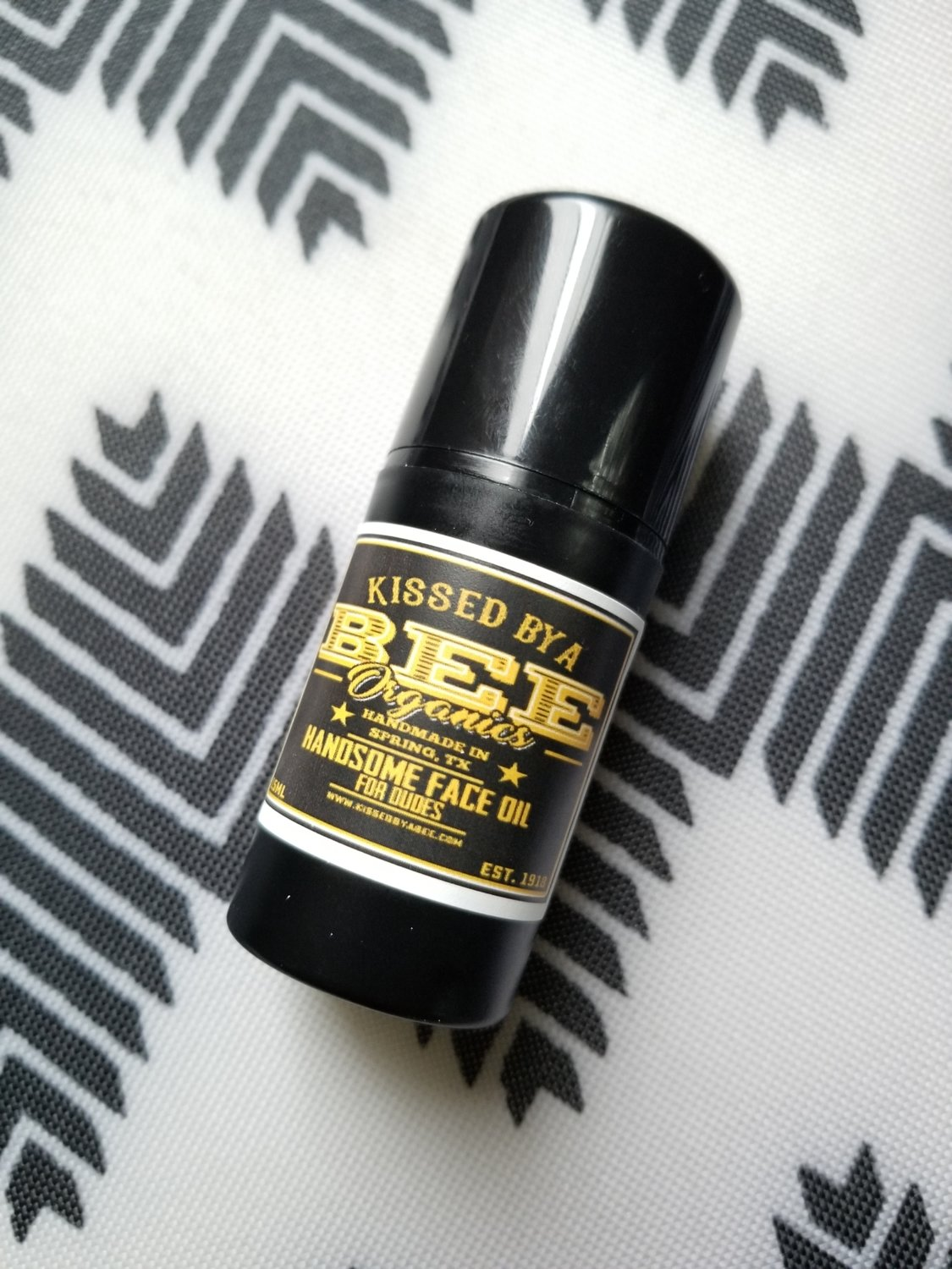 Handsome Face Oil for Dudes (.15ml)