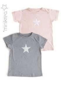 Sewing pattern short sleved t-shirt