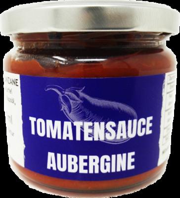 Tomatensauce Aubergine a 280g (100g/1,43€)