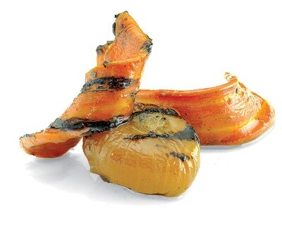 gegrillte Zwiebeln und Karotten Antipasti 280g (100g/1,78€) Abtropfgewicht 180g