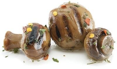 gegrillte Champignons Antipasti 280g (100g/1,78€) Abtropfgewicht 180g