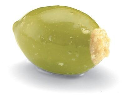 Oliven gefüllt mit Zitronencreme Antipasti 280g (100g/1,78€) Abtropfgewicht 180g