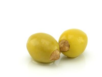 Oliven gefüllt mit Trüffelcreme Antipasti 280g (100g/1,78€) Abtropfgewicht 180g