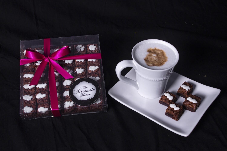 Caja Mini Brownies