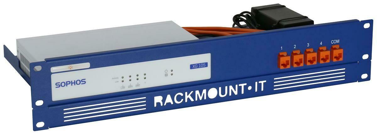 Rackmount.IT RM-SR-T1