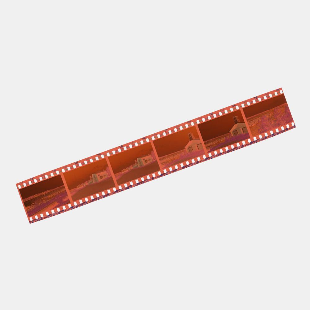 135 filmien standard skannaus