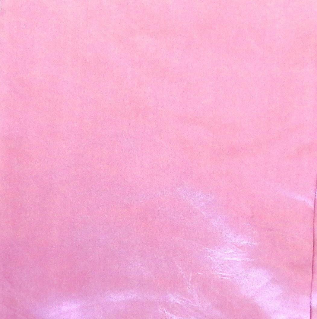 Dusty pink silky tichel
