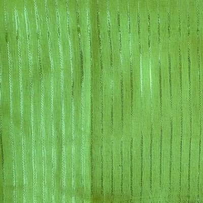 Green lurex tichel