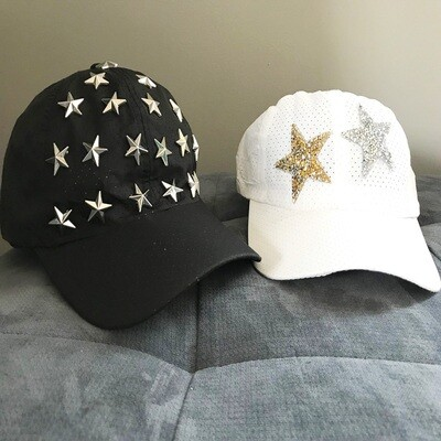 Super Lightweight Caps
