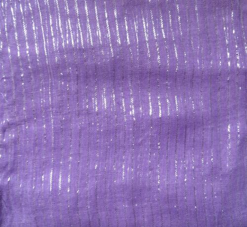 Purple tichels