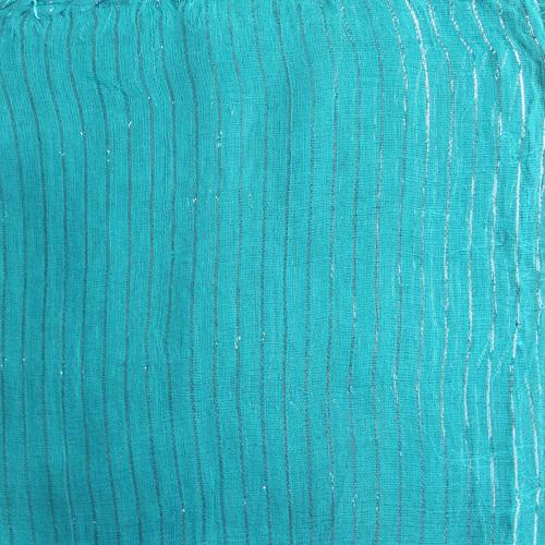 Blue tichels