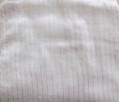 White and cream tichels