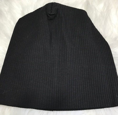 Cotton Ribbed Beanies