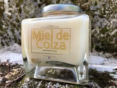 Miel de Colza Premium 400gr
